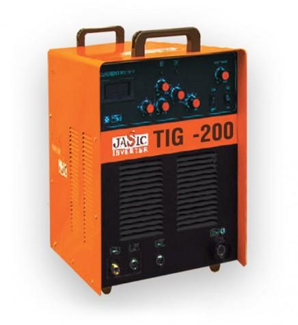 MÁY HÀN JASIC TIG - 200(AC/DC)