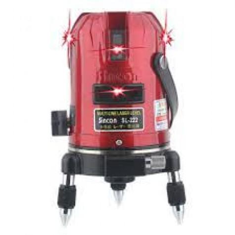 Máy quét tia laser Sincon SL-222