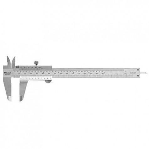 Thước kẹp cơ Mitutoyo 530-119 (0-300mm/ 0-12''/ 0.02mm)