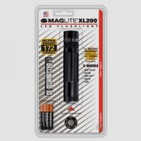 MAGLITE® XL200 LED 3-CELL AAA FLASHLIGHT