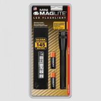 MINI MAGLITE® LED 2-CELL AA FLASHLIGHT