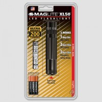 MAGLITE® XL50 LED 3-CELL AAA FLASHLIGHT