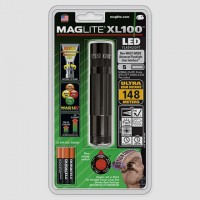 MAGLITE® XL100 LED 3-Cell AAA Flashlight